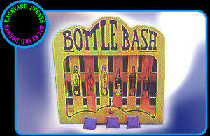 Bottle Bash $  DISCOUNTED PRICE